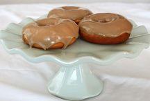 Donuts / by BreAna Alexander