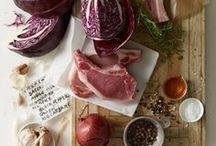 Food Photography / Beautiful Food Photography