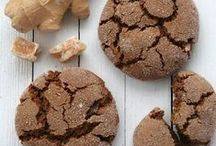 Cookies / Everything delicious that has to do with cookies. Cookie dough -- cake -- cookie recipes -- cut-out cookies -- drop cookies -- Christmas cookies -- cookies and cream - cookies in a jar! Tips, tricks and inspiration!