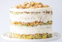 Cakes / Cakes! Decorating -- recipes -- flavors of all kinds --for girls birthdays -- fun ideas.