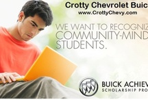 Our Community / by Crotty Chevrolet Buick