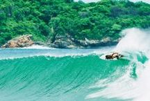 Costa Rica / Around Costa Rica! Nature, people, things to do, places to go...