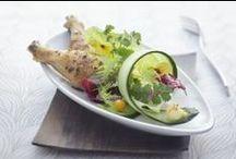 WIBERG Culinarium Hauptspeisen
