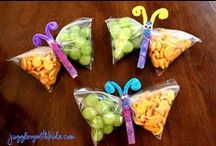 Smart Snacks / by ComfortsForBaby