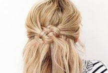 Hair dos / Hair dos for medium hair -- hair dos for long hair -- hair dos for short hair -- hair dos for weddings