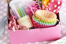 party and shower ideas / by Janet Goerdt