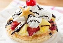 Desserts / Delicious Dessert Recipes -- Easy Dessert Recipes