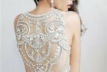 Wedding Dresses / Gorgeous Wedding Dresses