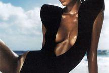 Swimwear / Swimwear bathingsuit monokini designer swimwear