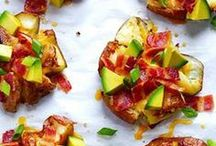 Appetizers and Small Plates / Recipes for appetizers, snacks, small dishes, etc.