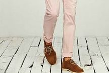 Fashion . Man