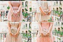 Wedding . Bridesmaids