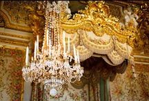 VERSAILLES... / The Palace of all Palaces...a place of great beauty, extravagance, laughter, fear, and death...PY...