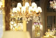 PAREE... / Paris itself...Apartments...Hotels...Homes...Parisians...