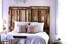 Style it: Rustic / by Marina Castilla