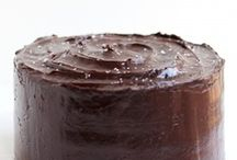 Cake / Cake! Cupcakes, layer cakes, tortes, and any other cake.