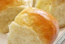 Bread / by Stacy Gregerson
