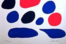 Calder / Everything Calder / by Maria Ines Talamas