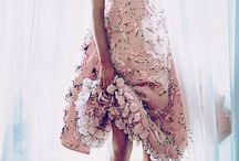 Fashion . Couture