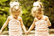 Adorable Kids / by KiwiLii .