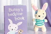Bedtime Stories / by ComfortsForBaby