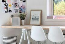 My future office... / by KiwiLii .