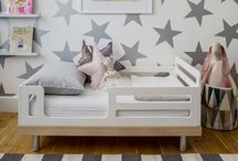 KIDS' room  ;) / by KiwiLii .