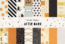 After Dark / Projects made with and inspired by our After Dark Halloween collection