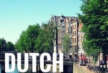 Learn Dutch / Resources to learn Dutch online for free