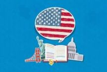 Learn American English / Resources for learning American English online for free - Learn English with an American accent!