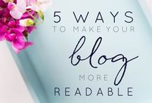 Blogging Tips & Resources / After launching www.thesheapproach.com I started researching how to actually become a successful blogger.  Here are some amazing resources that me and other bloggers have shared.  Find amazing blogging tips, income reports, blogging tips and design guidelines on how to build a website, create content, engage with your audience and making a career out of blogging.
