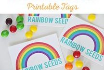 PRINTABLES Galore! / All kinds of printables on the internet.  Cute printables, free printables, party printables, printable quotes, printable invites, kid printables, school printables, holiday printables.