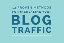 Blog Traffic / A board dedicated to boosting your blog traffic, getting through to your target audience and getting more page views and users come to check out your blog.  Want to improve your blog traffic? This board has all the blogging tips and tricks you need. From organic traffic, to SEO optimization and social media tips. Join my free email challenge for bloggers and boost your blog traffic here: http://emailchallenge.thesheapproach.com/