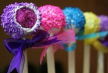 Party Planning/ DIY Projects / by Samantha Hoffman
