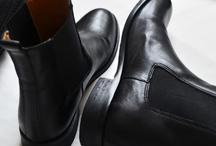 Shoes / by Ashley Jordan Gordon