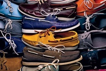 Shoes. / by Alex Miller