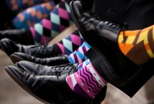 Socks/Accessories. / by Alex Miller