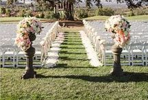Wedding Style & Ideas / Great ideas on how you can mold the style of your wedding and create great photo opportunities for your photographer!