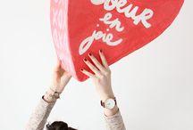 Holiday   Valentine's Day / Inspiration for Valentine's Day celebrations.
