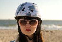 Bike Helmets - CycleStyle