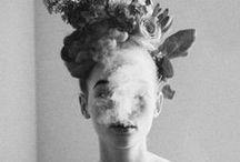 Photography { Portraits }
