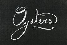 Typography { Handwritten }