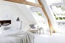 || Places, Rooms, and Getaways || / space i love from living rooms to backyards to bedrooms and bath