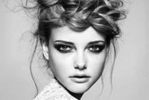 Trending { Hair } / by Emily Tanner Ranneby