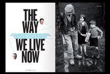 Design { Magazines }