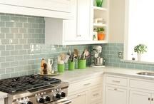 my sunny kitchen / by Debra Harkness