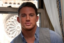 Channing <3 / by Jenny Hall