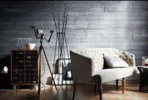 interiors + decor / by June Ette
