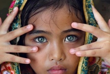 Beautiful Faces / by Ana Shudo