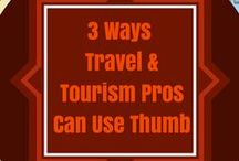 Social Media / Social media infographics and resources for travel professionals. / by Catherine Heeg - Customized Management Solutions